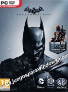 Batman Arkham Origins PC ESPAÑOL Descargar Full (RELOADED) CASTELLANO Y LATINO-UPDATE v2.0 Incl DLC