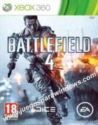Battlefield 4 XBOX 360 ESPAÑOL Descargar (Region NTSC-U...