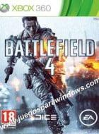 Battlefield 4 XBOX 360 ESPAÑOL Descargar (Region NTSC-U/PAL) XGD3 (iMARS)