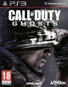 Call Of Duty Ghosts PS3 ESPAÑOL LATINO (iMARS) CFW 4.46...