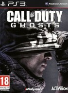 Call Of Duty Ghosts PS3 ESPAÑOL LATINO (iMARS) CFW 4.46+