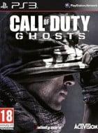 Call Of Duty Ghosts PS3 ESPAÑOL LATINO (iMARS) CFW 4.46+