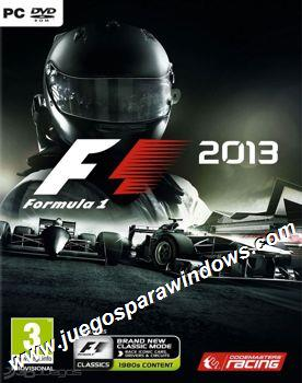 F1 2013 PC Descargar Full