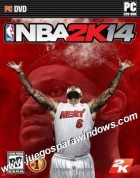 NBA 2K14 PC ESPAÑOL Descargar Full (RELOADED)