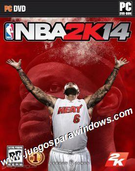 NBA 2K14 PC ESPAÑOL Descargar Full