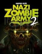 Sniper Elite Nazi Zombie Army 2 PC ESPAÑOL (FAIRLIGHT)