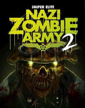Sniper Elite Nazi Zombie Army 2 PC ESPAÑOL