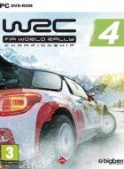 WRC FIA World Rally Championship 4 PC ESPAÑOL Descargar Full (RELOADED)