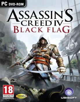 Assassins Creed IV Black Flag PC Español (Reloaded) MEGA