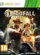Deadfall Adventures XBOX 360 (Region FREE) XGD2 (COMPLEX)