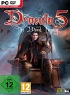 Dracula 5 The Blood Legacy PC ESPAÑOL (FAIRLIGHT)