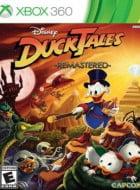 DuckTales Remastered XBOX 360 ESPAÑOL (Region NTSC-U) XGD2 (COMPLEX)