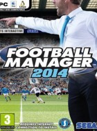 Football Manager 2014 PC ESPAÑOL (RELOADED)