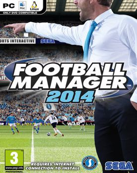 Football Manager 2014 PC ESPAÑOL