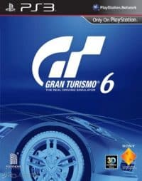 Gran Turismo 6 PS3 ESPAÑOL (DUPLEX) CFW 4.50+ 33