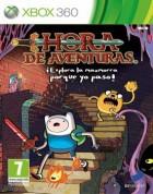 Hora De Aventuras Explora La Mazmorra Porque Yo Paso XBOX 360 ESPAÑOL (Region FREE) XGD2 (iMARS)