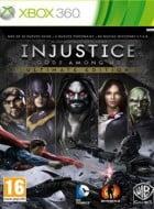 Injustice Gods Among Us Ultimate Edition XBOX 360 ESPAÑOL (Region FREE) XGD3 (COMPLEX)