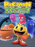 PAC-MAN and the Ghostly Adventures PC ESPAÑOL (RELOADED)