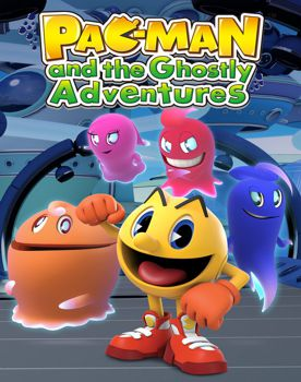 PAC-MAN and the Ghostly Adventures PC ESPAÑOL