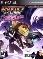 Ratchet And Clank Into The Nexus PS3 ESPAÑOL (DUPLEX) CFW 4.46+