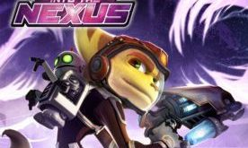 Ratchet And Clank Into The Nexus PS3 ESPAÑOL (DUPLEX) CFW 4.46+ 5