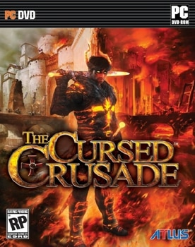 The Cursed Crusade PC ESPAÑOL
