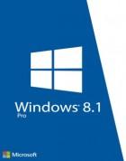 Windows 8.1 Pro VL ESPAÑOL 32 y 64 Bits Incluye Activador