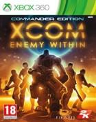 XCOM Enemy Within XBOX 360 ESPAÑOL (Region FREE) XGD3 (iMARS)