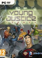 Young Justice Legacy PC ESPAÑOL (RELOADED)