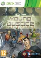 Young Justice Legacy XBOX 360 ESPAÑOL (Region FREE) XGD...