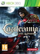 Castlevania Lords Of Shadow XBOX 360 ESPAÑOL ...