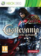 Castlevania Lords Of Shadow XBOX 360 ESPAÑOL (Region FREE) (XGD2)