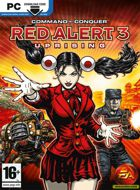 Command And Conquer Red Alert 3 Uprising PC ESPAÑOL (PROPHET)