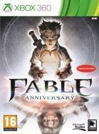 Fable Anniversary XBOX 360 ESPAÑOL (Region FREE) (XGD3) (PROTOCOL)