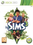 Los Sims 3 XBOX 360 ESPAÑOL (Region FREE) (XGD2)