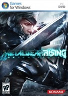 Metal Gear Rising Revengeance PC ESPAÑOL (RELOADED)