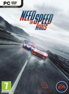 Need For Speed Rivals PC ESPAÑOL (RELOADED)