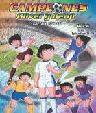 Super Campeones Serie Completa DVDRip ESPAÑOL LATINO (1983-1986) 89