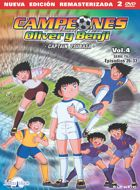Super Campeones Serie Completa DVDRip ESPAÑOL LATINO (1983-1986)