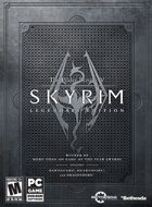 The Elder Scrolls V Skyrim Legendary Edition PC ESPAÑOL...