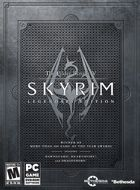 The Elder Scrolls V Skyrim Legendary Edition PC ESPAÑOL (PROPHET)