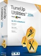 TuneUp Utilities 2014 ESPAÑOL v14.0.1000.221 Limpieza, solución de problemas y optimización mejoradas