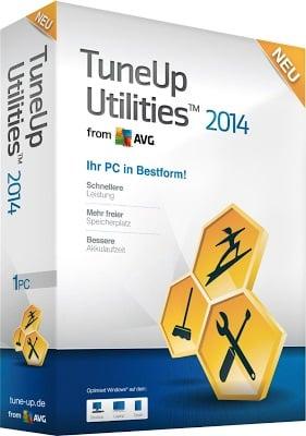 TuneUp Utilities 2014 ESPAÑOL