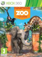 Zoo Tycoon XBOX 360 ESPAÑOL (Region FREE) (XGD3) (STRANGE)