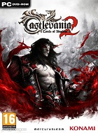 Castlevania Lords Of Shadow 2 PC Full ESPAÑOL (RELOADED) Update 1 Incluye DLCs (CODEX)