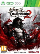 Castlevania Lords Of Shadow 2 XBOX 360 ESPAÑOL