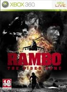 Rambo The Video Game XBOX 360 ESPAÑOL (Region PAL) (XGD2) (iCON)