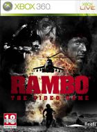 Rambo The Video Game XBOX 360 ESPAÑOL