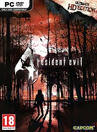 Resident Evil 4 Ultimate HD Edition PC Full ESPAÑOL (RELOADED)