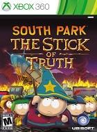South Park La Vara De La Verdad XBOX 360 ESPAÑOL REPACK (Region NTSC-U/PAL) (XGD2) (iMARS)
